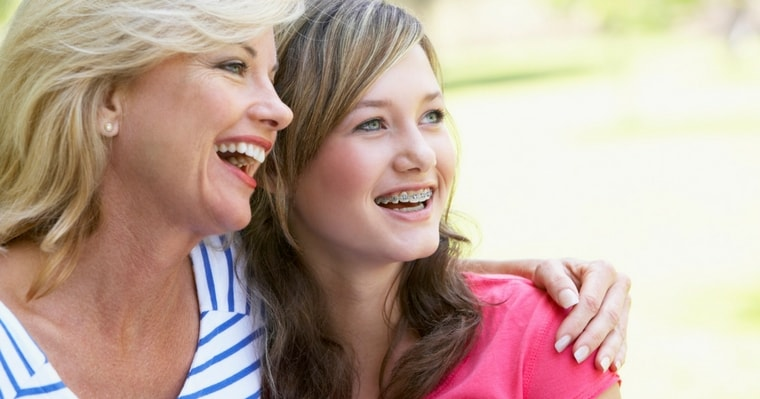 You and your teen need to know what to expect with Damon Braces