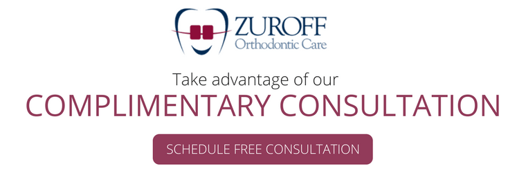 Schedule your complimentary consultation with Zuroff Orthodontic Care in Kennewick