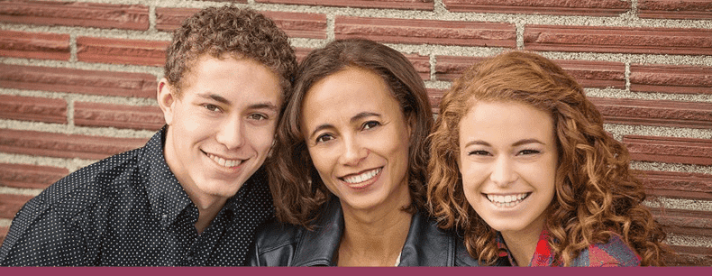 All ages can benefit from orthodontic treatment.