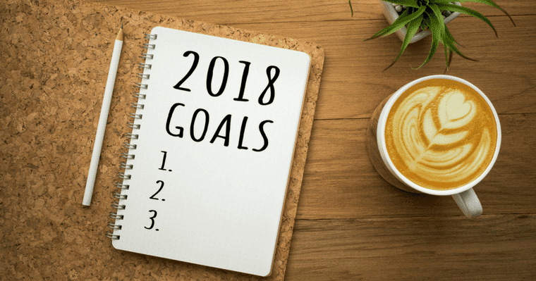 Keep Your New Year's Health Resolutions on Track [Free Download]