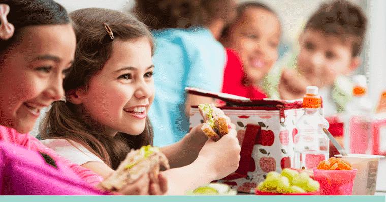 Healthy School Lunch Tips