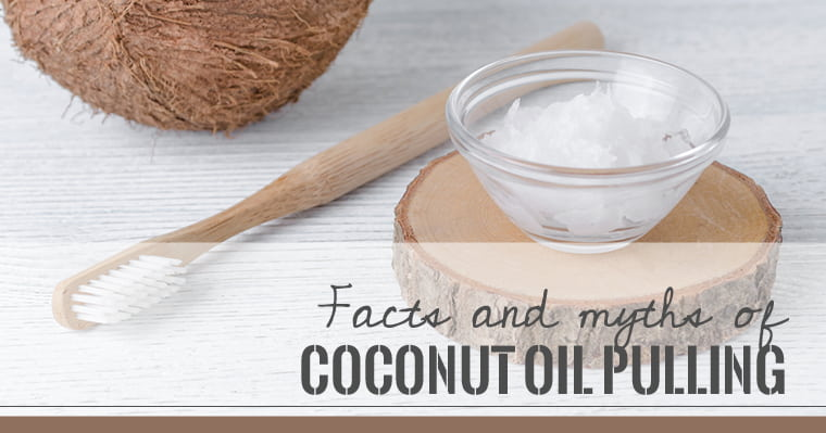 Is Coconut Oil Pulling Safe for Your Teeth?